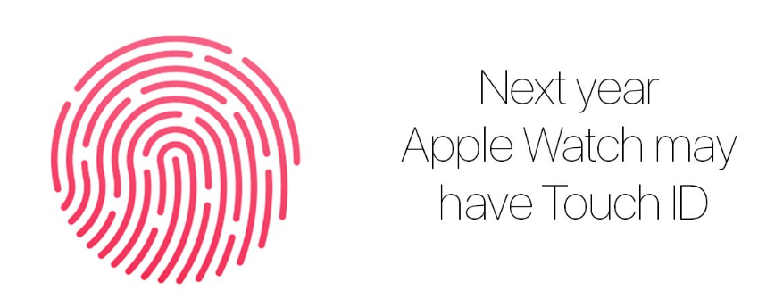 Touch ID Support On The Apple Watch Series 7: What To Expect