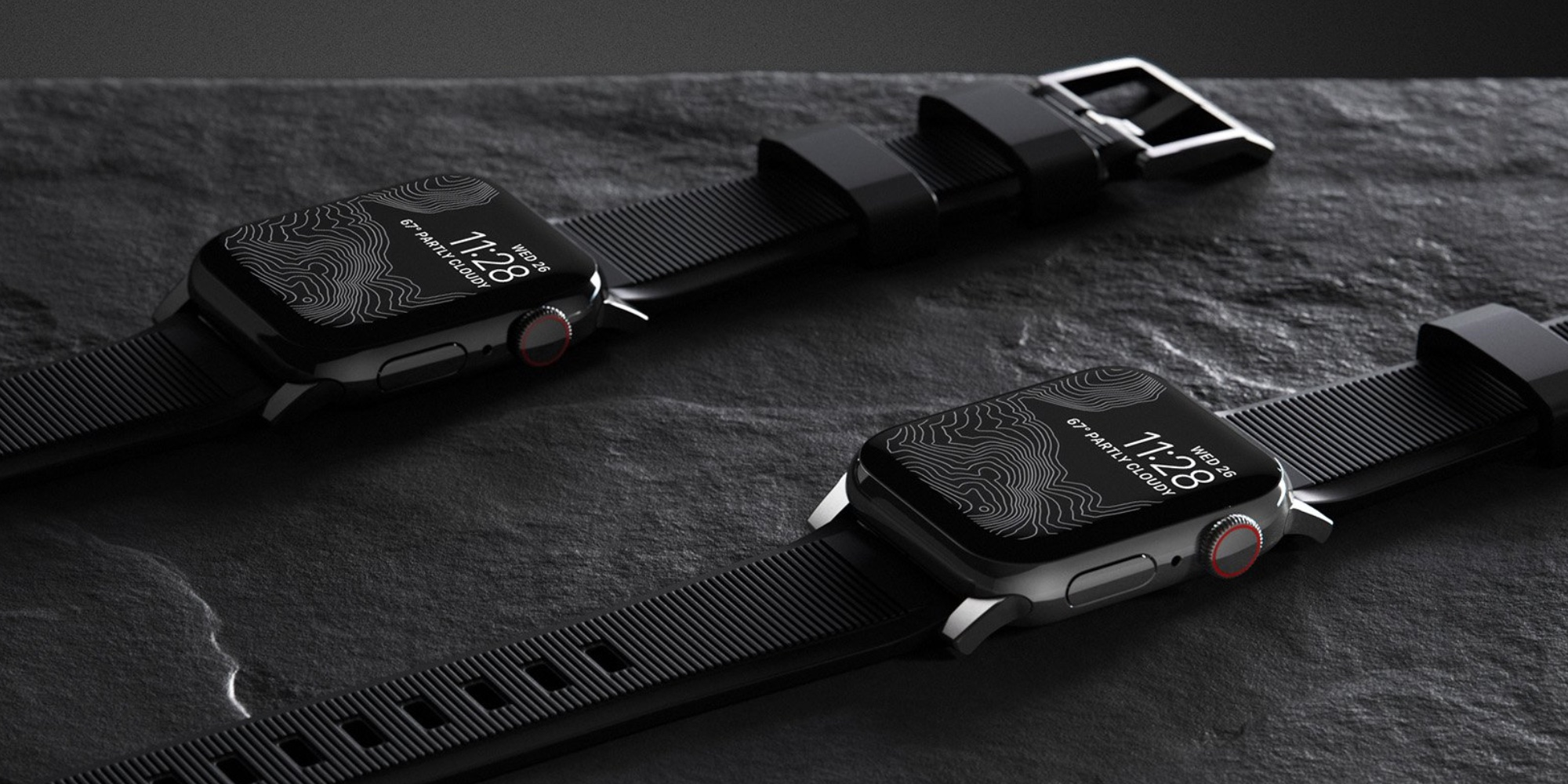 """The Apple Watch """"Explorer Edition"""" Which Will Come With A Rugged Design"""