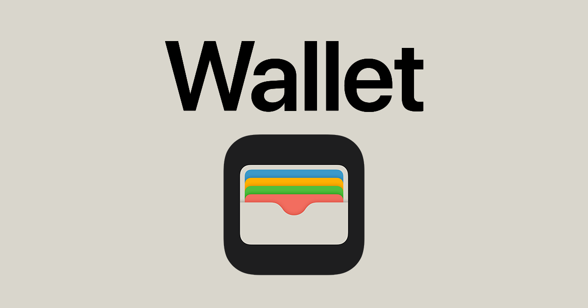 Apple Wallet will now contain users' driver's licenses