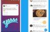Instagram Stories shares tweet