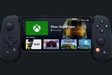 Xbox Cloud Gaming Now Available On IOS