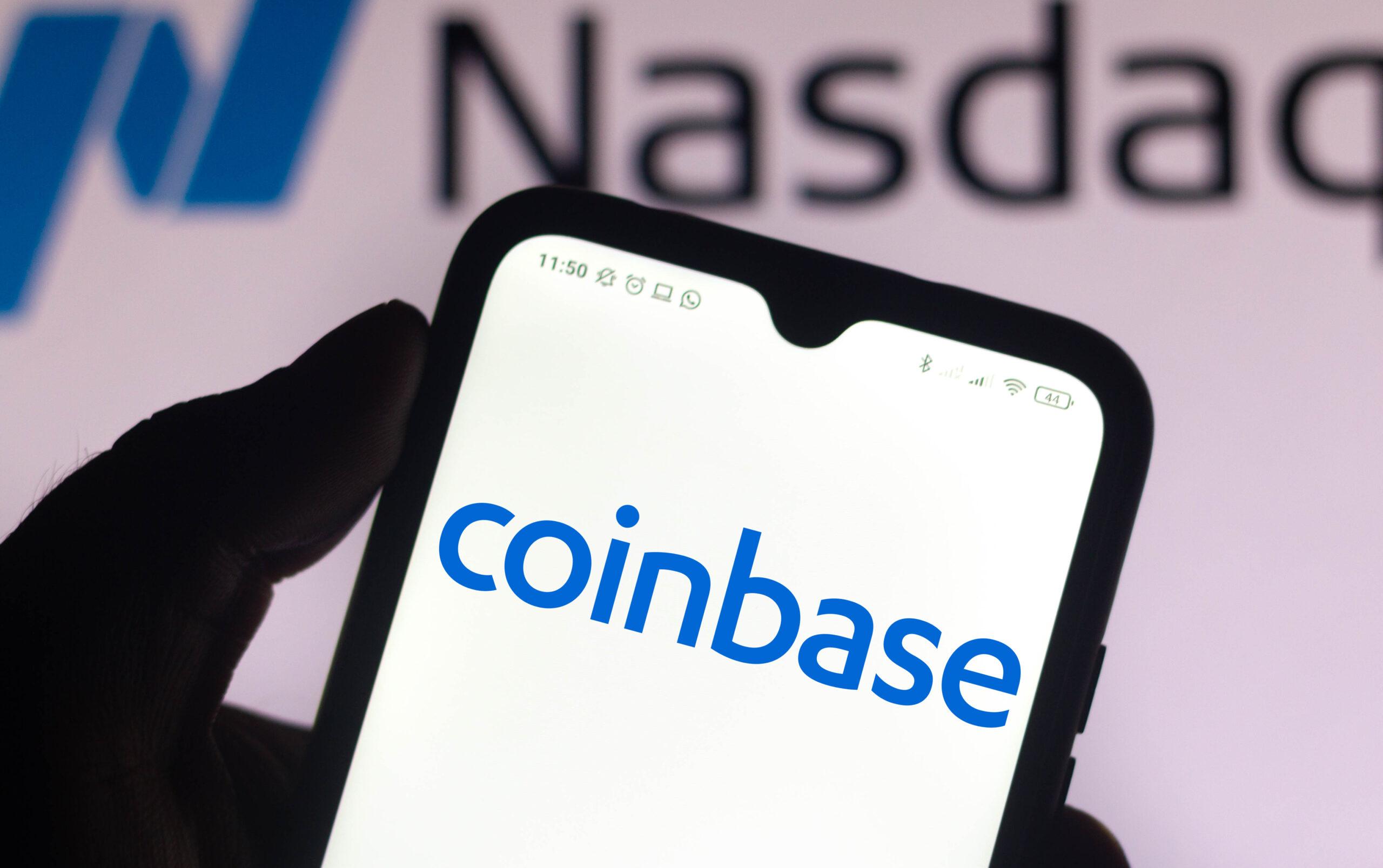 Coinbase puts $4B aside