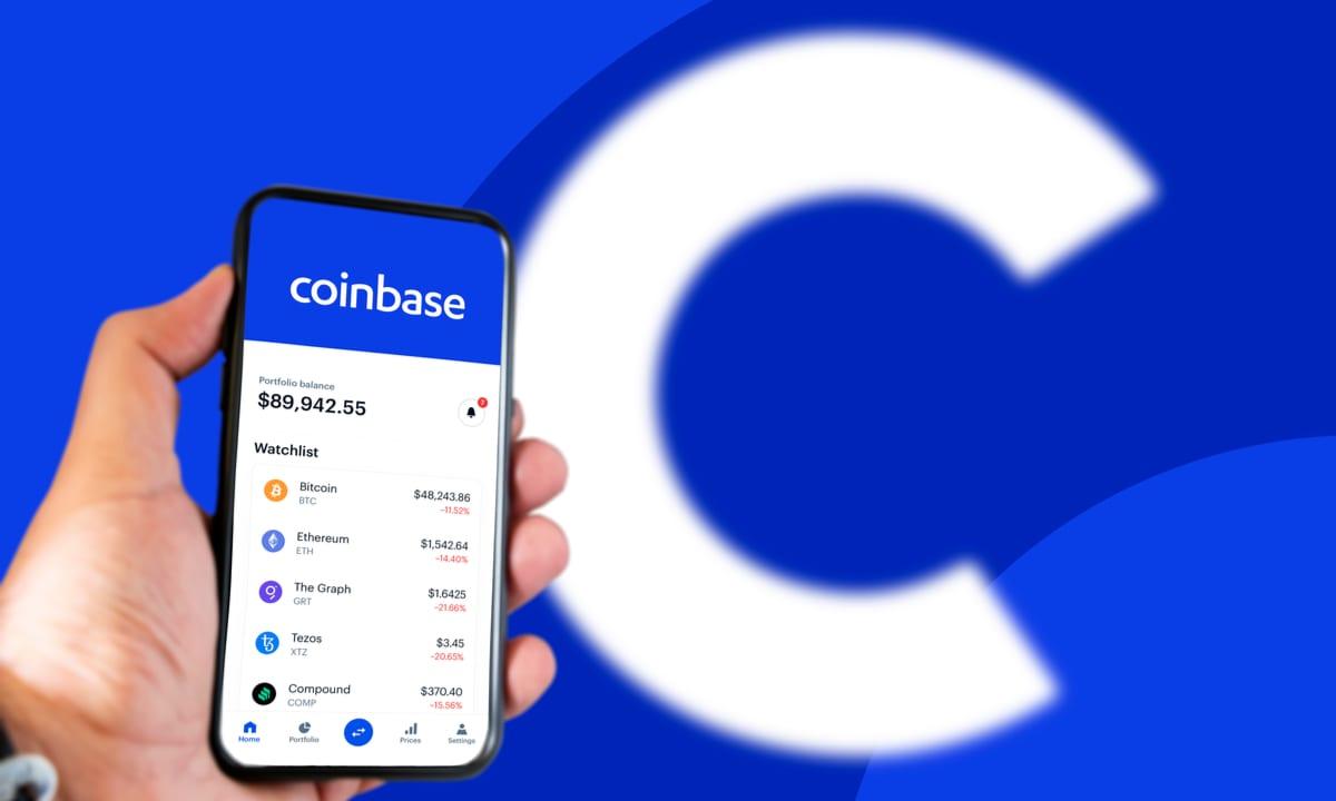 Coinbase's Q2 results shows a net profit of $1.6 billion