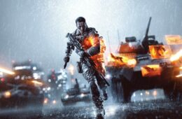 EA To Increase Server Capacity Of Battlefield 4