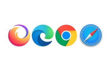 Google Microsoft Apple Mozilla