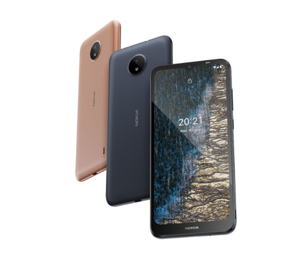 Nokia C20 – Specification And Features