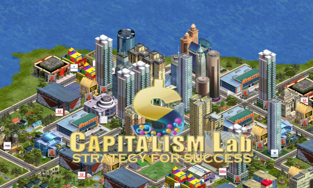 Capitalism Lab