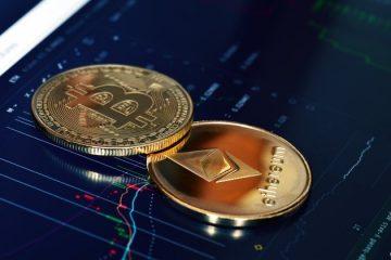 Ethereum overtake Bitcoin