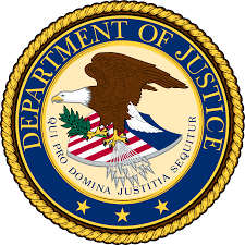 Amazon employee's husband case at US Dept. of Justice