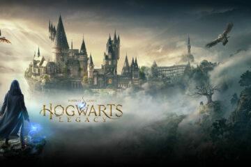 Hogwarts Legacy