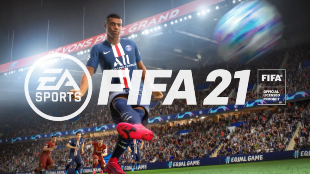 FIFA 21 Review