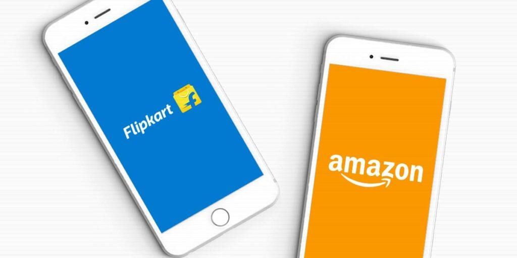 Amazon and Flipkart's antitrust investigation accelerates in India