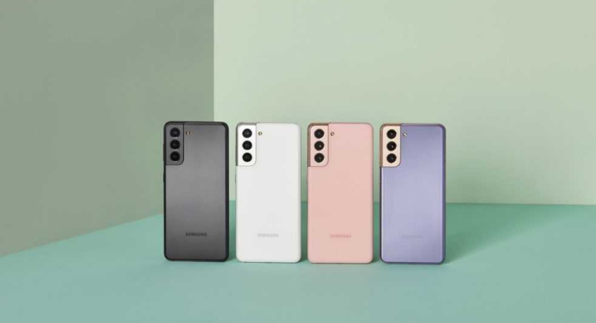 New Revealed Renders For Samsung Galaxy S21 FE Shows New Design & Colour Options