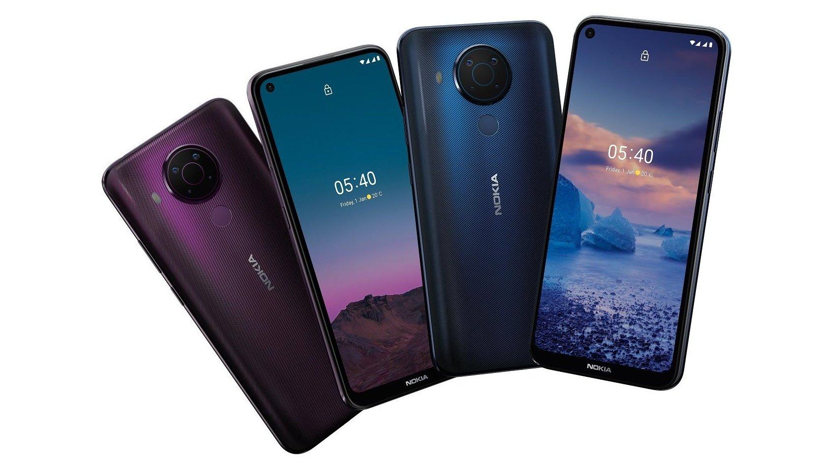 Nokia G-Series