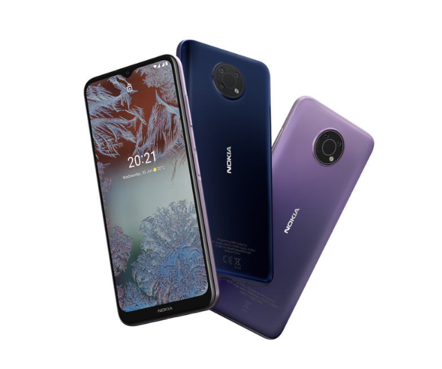 Nokia G10 – Specification And Features