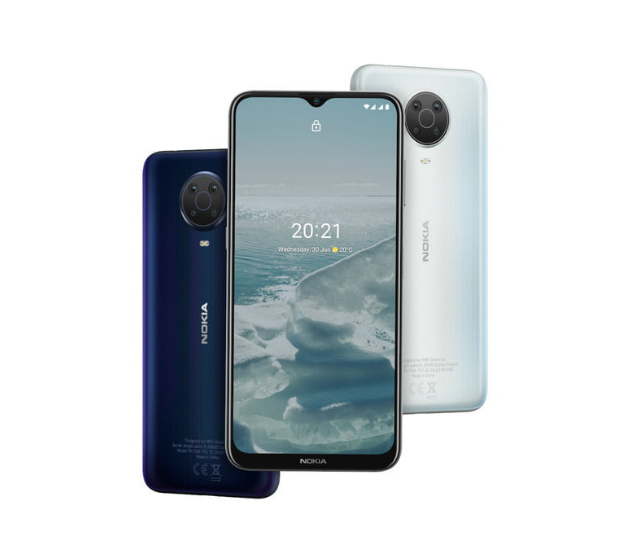 Nokia G20 – Specification And Features