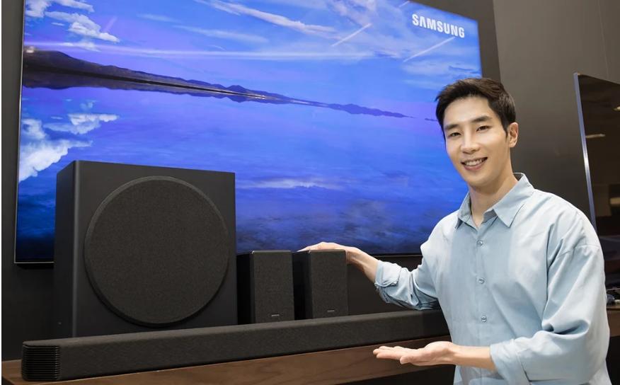 Samsung Unveils New Premium HW-Q950A & HW-Q900A - Checkout To Know More