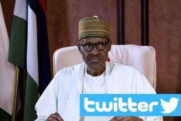 Nigeria on Twitter