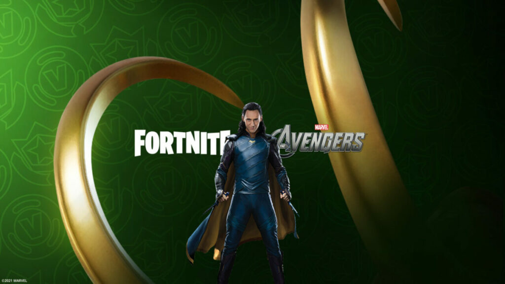 Loki Is Finally Coming To Fortnite