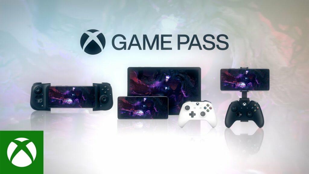 Xbox's Cloud Gaming