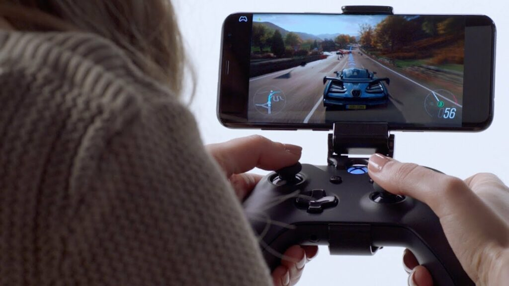 Project Xcloud Gets Xbox Series X Upgrade