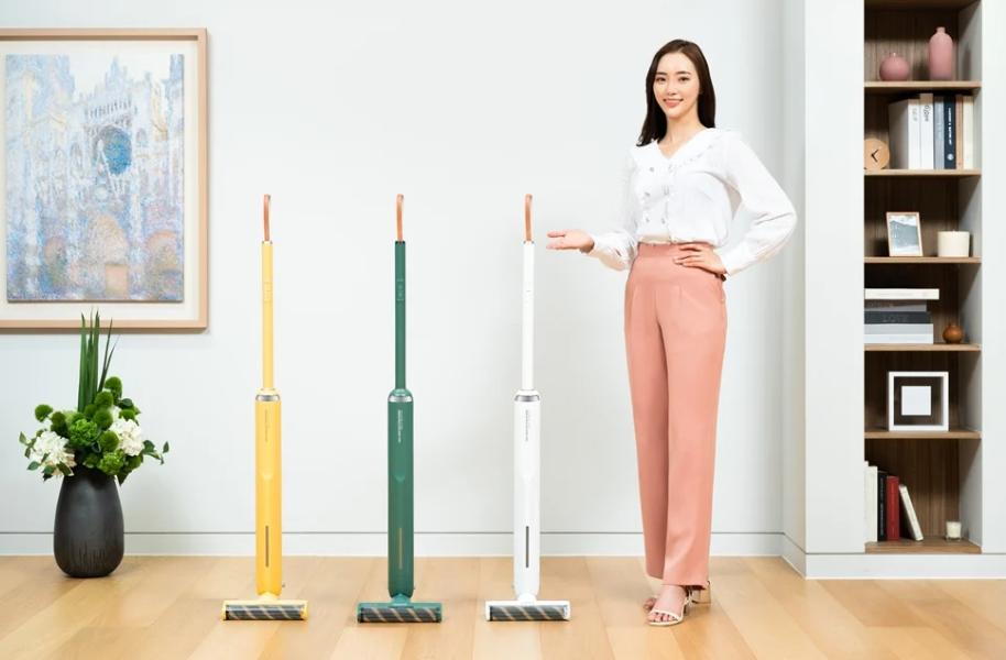 Samsung Bespoke Slim Wireless Vacuum Cleaner – Pricing