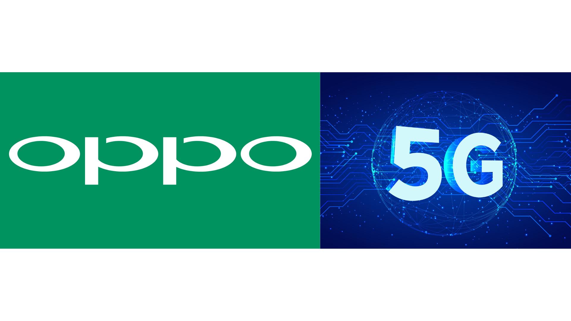 Oppo's New 5G Technology