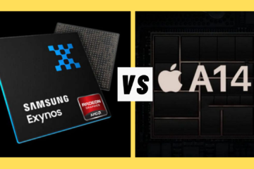 Samsung Exynos with AMD GPU chipset knocks Apple A14 bionic in Graphic testing