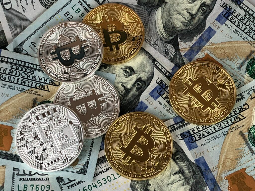 MET Makes One Of World's Largest Cryptocurrency Seizures