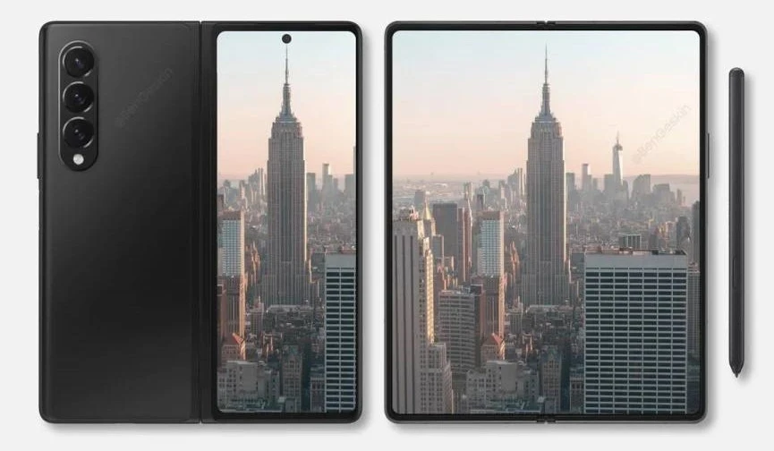 Samsung's Galaxy Z Fold 3, Z Flip 3, Watch 4 & Watch Active 4 launch and Shipping dates revealed