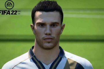 FIFA 22 Icons Leak