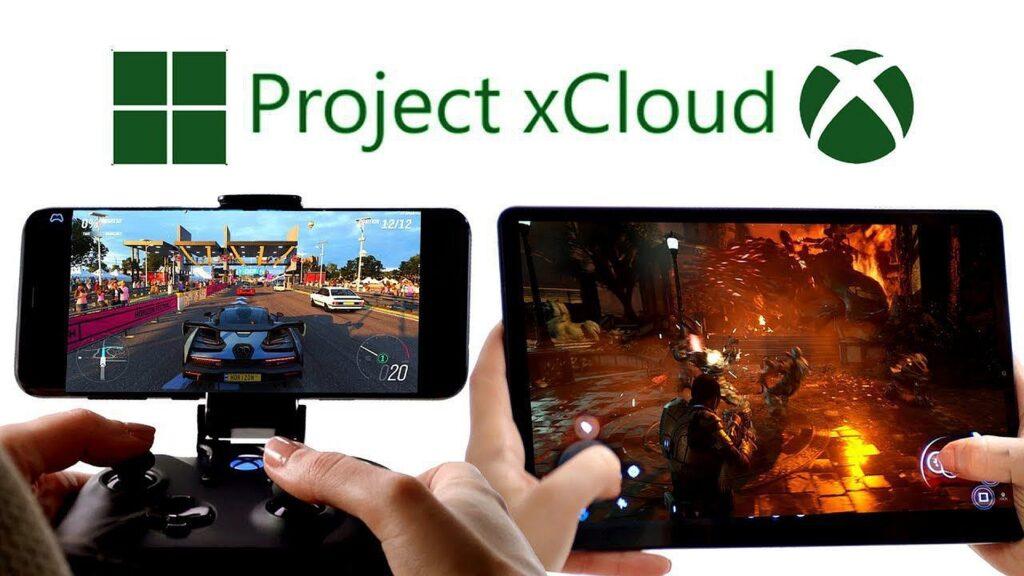 Project Xcloud