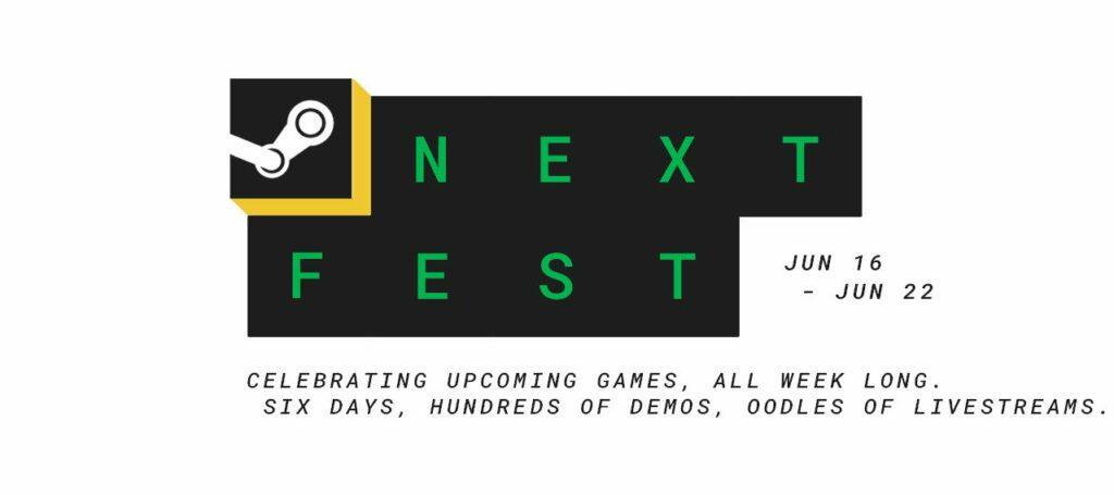 Steam Fest