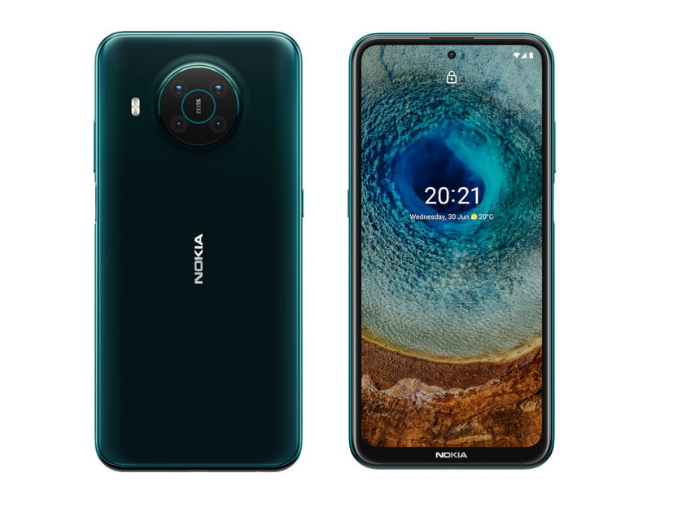 Nokia X10 – Specification And Features