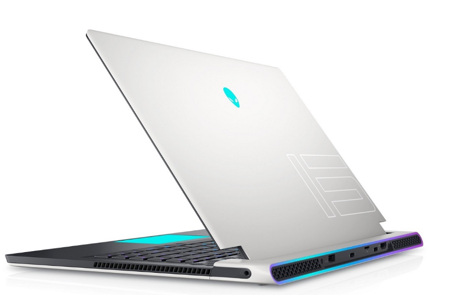 Dell Unveils Alienware X15 & X17 Gaming Laptops Powered With Latest Intel H-Series CPU & NVIDIA RTX 30 Series GPU