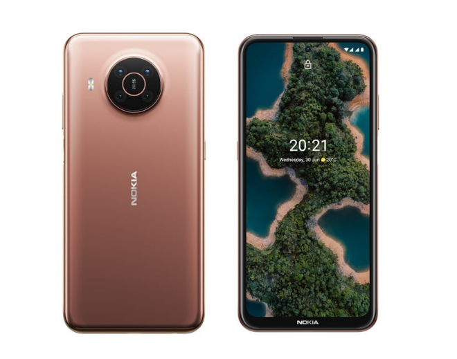 Nokia X20 – Specification And Features