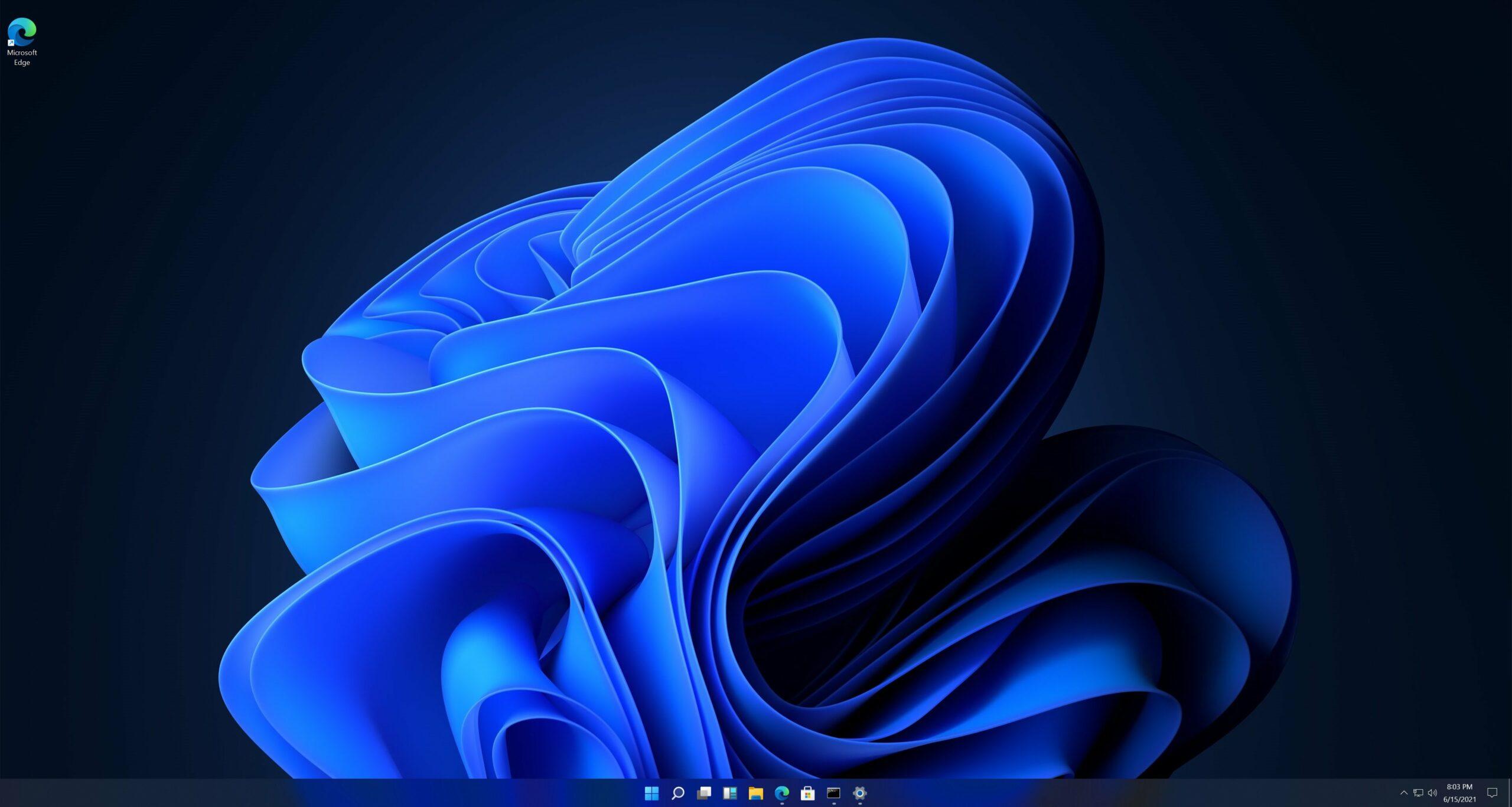 Microsoft Windows 11 – Launch Date