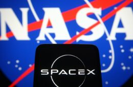 NASA and SpaceX