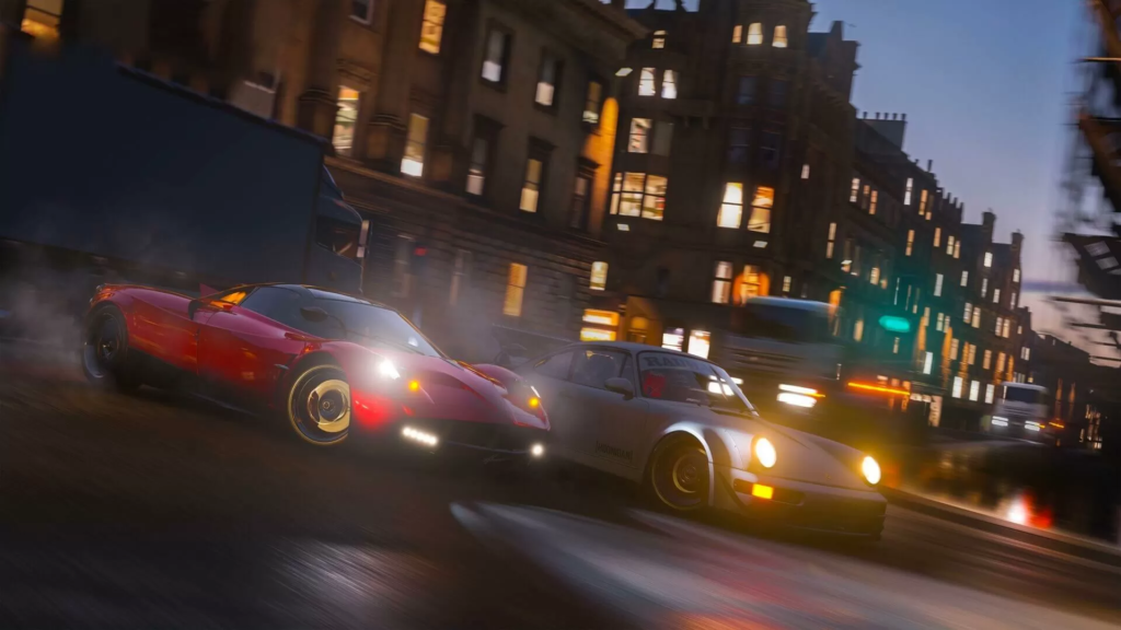 Forza Horizon 4 Will No Longer Receive New Content On Cars