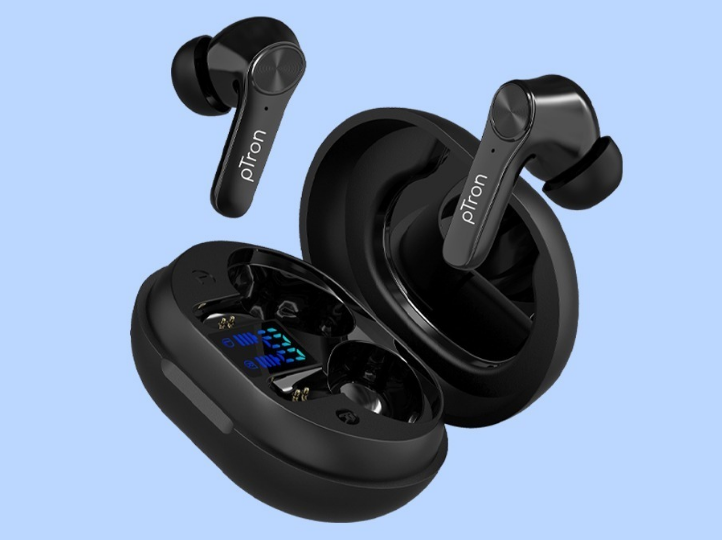 pTron Bassbuds Ultima – Features loaded earbuds under Rs. 1,500 – Complete Review