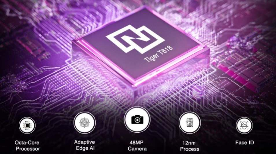 ZTE Blade V30 to feature Unisoc T618 Processor