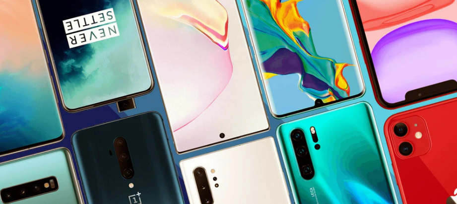 Sales for refurbished smartphones grew globally by 4% in 2020