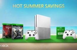 Xbox Summer Sale 2021