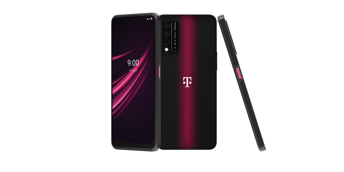 T-Mobile REVVL V+ 5G to compete OnePlus Nord CE in design & pricing