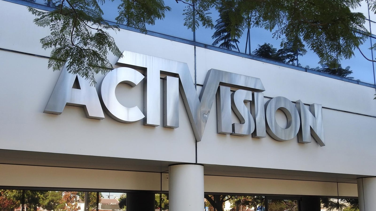 Activision Blizzard union busting