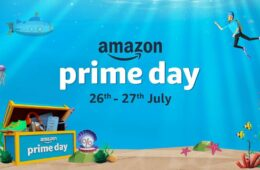 Banner Image Amazon Prime Day Sale