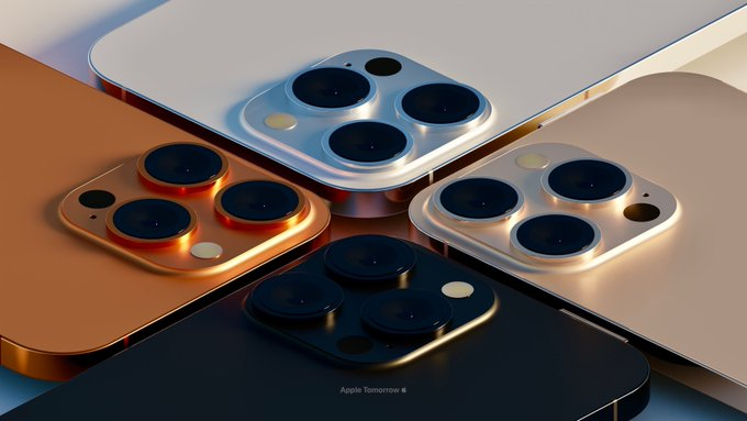 Apple iPhone 13 series – Expected specification and features