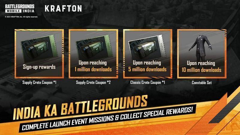 Battlegrounds Mobile India Crosses 10 Million Downloads
