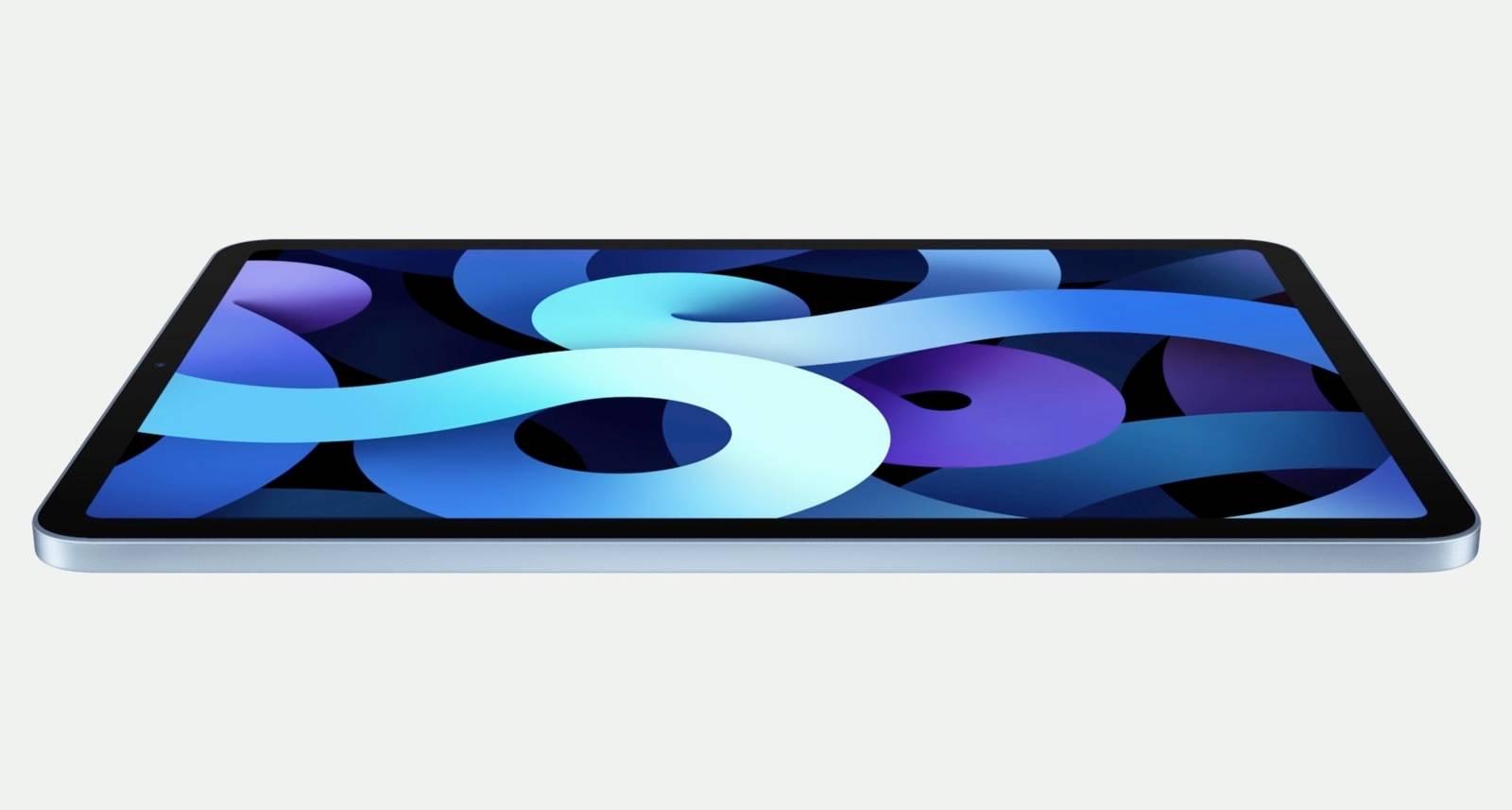 Apple Redesigned iPad Mini