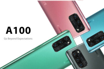 """Newly launched Blackview A100 features """"Advanced Camera"""" which can capture in-motion objects"""